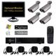 The OHS-4BI047 Home Surveillance System